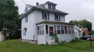109 Prospect Street, East Hartford, CT 06108 - MLS#: 170126722