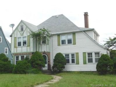 340 Wolcott Hill Road, Wethersfield, CT 06109 - MLS#: 170126832