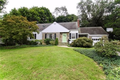 31 High Clear Drive, Stamford, CT 06905 - MLS#: 170126848