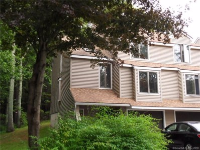 1 Westside Drive UNIT 1, Thompson, CT 06255 - MLS#: 170126941
