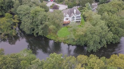 181 Turn Of River Road UNIT 10, Stamford, CT 06905 - MLS#: 170127028