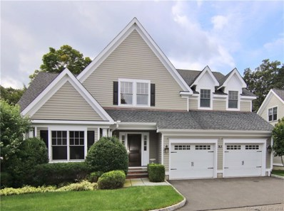 50 Waterview Way, Stamford, CT 06902 - MLS#: 170127048