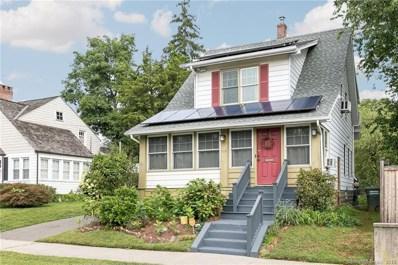 408 Courtland Avenue, Bridgeport, CT 06605 - MLS#: 170127152