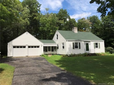 14 Woodside Circle, Simsbury, CT 06070 - MLS#: 170127221