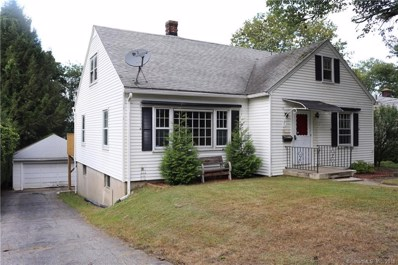 60 Oakwood Avenue, Waterbury, CT 06708 - MLS#: 170127356