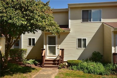 16 Stone Pond Road UNIT 16, Tolland, CT 06084 - MLS#: 170127397