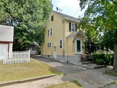 1410 Norman Street, Bridgeport, CT 06604 - MLS#: 170127406