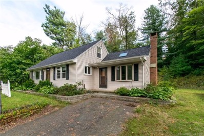 166 Loehr Road, Tolland, CT 06084 - MLS#: 170127457