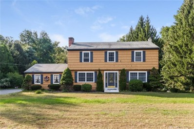 10 Sand Road, New Milford, CT 06776 - MLS#: 170127494