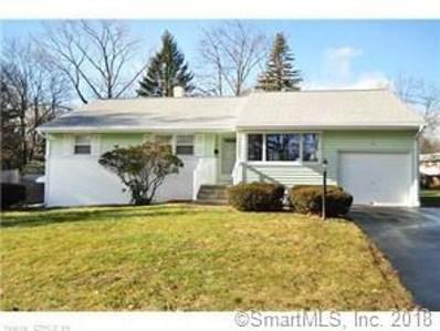 27 Gallaudet Drive, West Hartford, CT 06107 - MLS#: 170127495