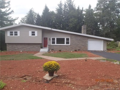 84 Lakeview Heights, Tolland, CT 06084 - MLS#: 170127626