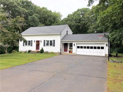 331 Mark Drive, Coventry, CT 06238 - MLS#: 170127641