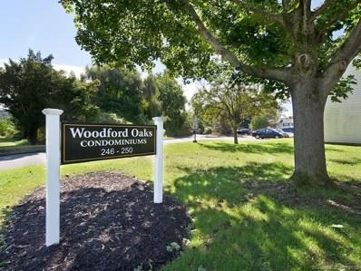 246 Woodford Avenue UNIT 5, Plainville, CT 06062 - MLS#: 170127678