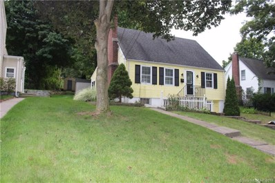 25 Grove Road, Meriden, CT 06451 - MLS#: 170127680