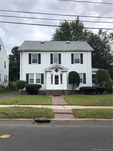72 Canterbury Street, Hartford, CT 06112 - MLS#: 170127711