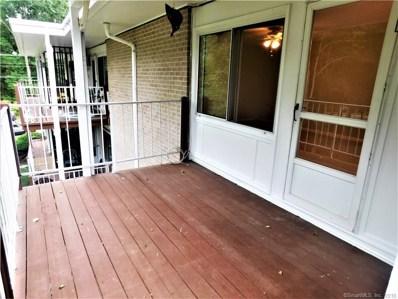 281 Gardner Avenue UNIT J6, New London, CT 06320 - MLS#: 170127785