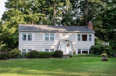 14 Midrocks Road, Ridgefield, CT 06877 - MLS#: 170127837