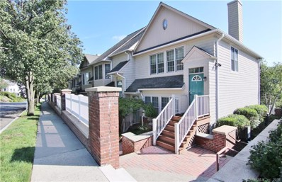 77 Locust Avenue UNIT 125, New Canaan, CT 06840 - MLS#: 170127909