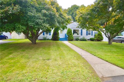 18 Harned Place, Trumbull, CT 06611 - MLS#: 170128039