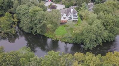 181 Turn Of River Road UNIT 10, Stamford, CT 06905 - MLS#: 170128075