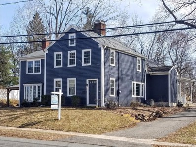 30 Highland Street, Wethersfield, CT 06109 - MLS#: 170128082