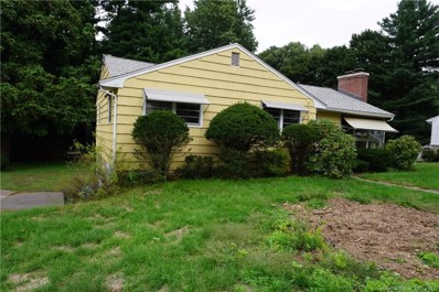 95 Chambers Street, Manchester, CT 06042 - MLS#: 170128159