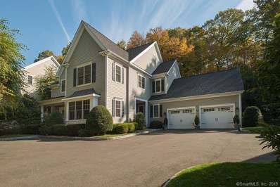 3 River Oaks Drive, Stamford, CT 06902 - #: 170128184