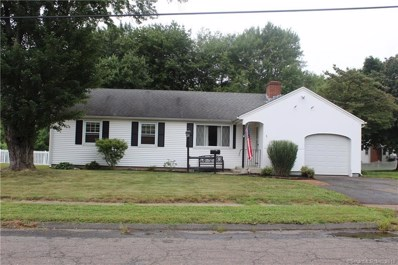 11 Brookfield Drive, East Hartford, CT 06118 - MLS#: 170128454
