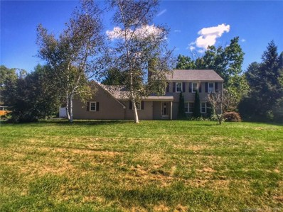 9 Madison Lane, Simsbury, CT 06092 - MLS#: 170128530