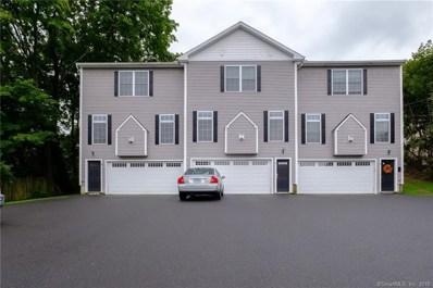 13 Colonial Street UNIT 3C, Watertown, CT 06779 - MLS#: 170128626