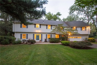 20 Chimney Hill Road, Middletown, CT 06457 - MLS#: 170128809