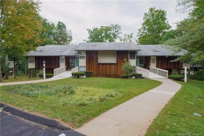 1 Country Squire Drive UNIT F, Cromwell, CT 06416 - MLS#: 170128925