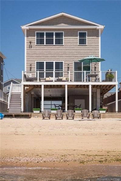 27 Beach Road, Old Saybrook, CT 06475 - MLS#: 170129072