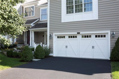 37 Great Heron Lane UNIT 37, Brookfield, CT 06804 - MLS#: 170129429