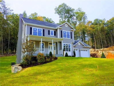 6 Hollow Drive, Brookfield, CT 06804 - MLS#: 170129484