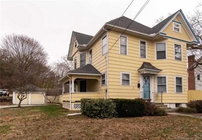55 Mechanics Street, Putnam, CT 06260 - MLS#: 170129562