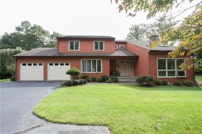 57 Brockett Farm Road, North Haven, CT 06473 - MLS#: 170129576