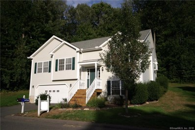 35 Belvedere Drive UNIT 35, Tolland, CT 06084 - MLS#: 170129636