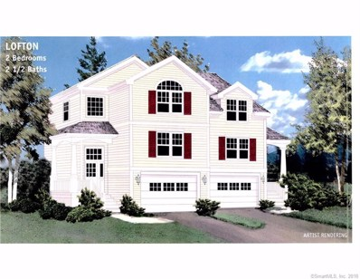 23 Woodside Drive UNIT 23, Tolland, CT 06084 - MLS#: 170129640