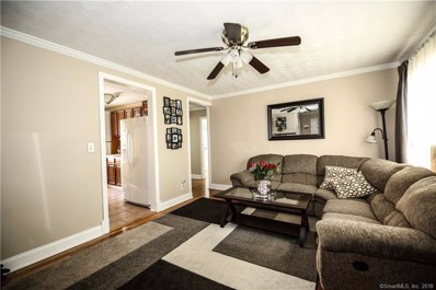 53 Canaan Court UNIT 24, Stratford, CT 06614 - MLS#: 170129679