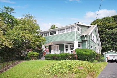 1059 Townsend Avenue, New Haven, CT 06512 - MLS#: 170129745