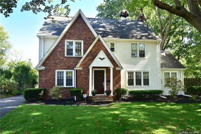 58 S Highland Street, West Hartford, CT 06119 - MLS#: 170129764