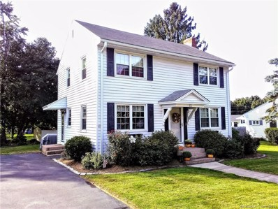 12 Alice Drive, Manchester, CT 06042 - MLS#: 170129789