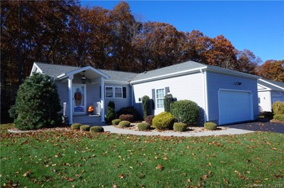 21 Looking Glass Circle, Montville, CT 06382 - MLS#: 170129795