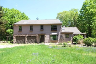 365 Moose Hill Road, Guilford, CT 06437 - MLS#: 170129847