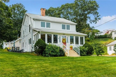 23 River Road, East Lyme, CT 06333 - MLS#: 170130021