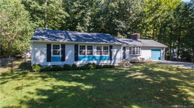 48 N Glenwoods Road, Ledyard, CT 06335 - MLS#: 170130068