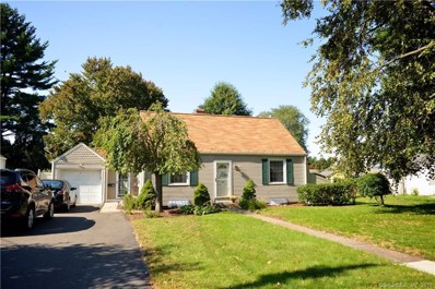 122 Morningside Drive, Bristol, CT 06010 - MLS#: 170130074