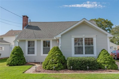 7 Mohican Trail, Old Saybrook, CT 06475 - MLS#: 170130083