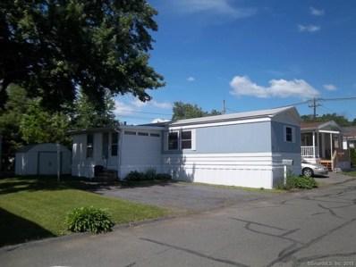 230 Main Street UNIT 3, Wallingford, CT 06492 - MLS#: 170130123